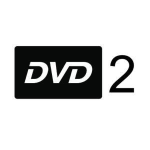 DVD Disk #1