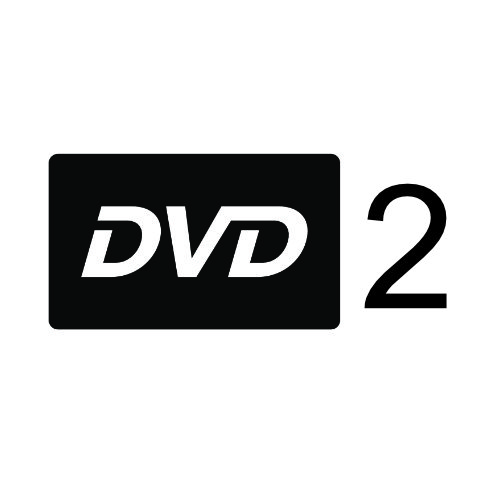DVD диск #2