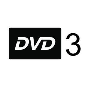 DVD диск #3